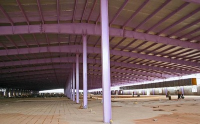 Previous Fabrication Projects Of Al Ameen Engineering Al