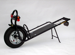 Motorcycle Trailer Dubai